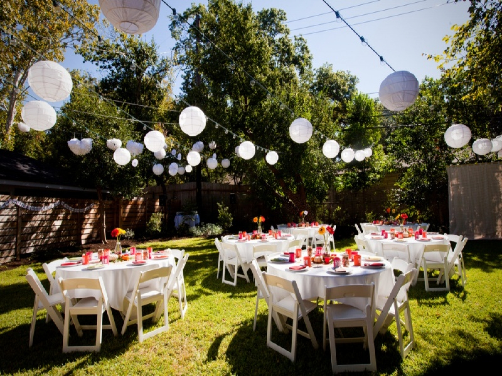 benefits of a backyard wedding berkshire hathaway homeservices